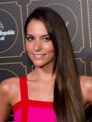 """Genesis Rodriguez Opens up About """"Tusk"""", """"Big Hero 6"""" and Being Latina in Hollywood"""