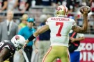 NFL 49ers' Colin Kaepernick used racial slur, report says