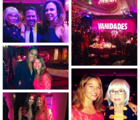 Vanidades Icons of Style Awards 2014: