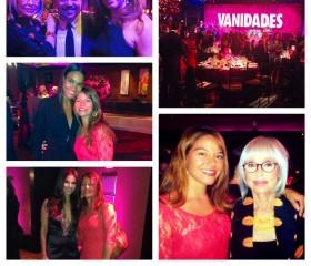 Vanidades Icons of Style Awards 2014: