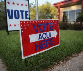 vote voter registration election