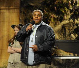 Kenan Thompson Not Leaving SNL