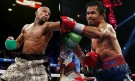 Is Floyd Mayweather Scared of Fighting Left-Handed Manny Pacquiao?
