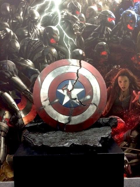 Avengers Age of Ultron Cast Photo Photo Avengers 2 Age of