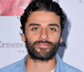 """Oscar Issac Wants you to know that the rumors are all wrong regarding 'Star Wars: The Force Awakens."""""""