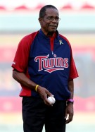 Hispanic Heritage Month 2014: Rod Carew Celebrates 69th Birthday
