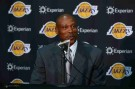 Los Angeles Lakers Coach Byron Scott Likes Chances Next Season