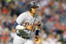 Victor Martinez, Detroit Tigers Take on Baltimore Orioles Thursday in Game 1 of 2014 MLB AL Division Playoffs