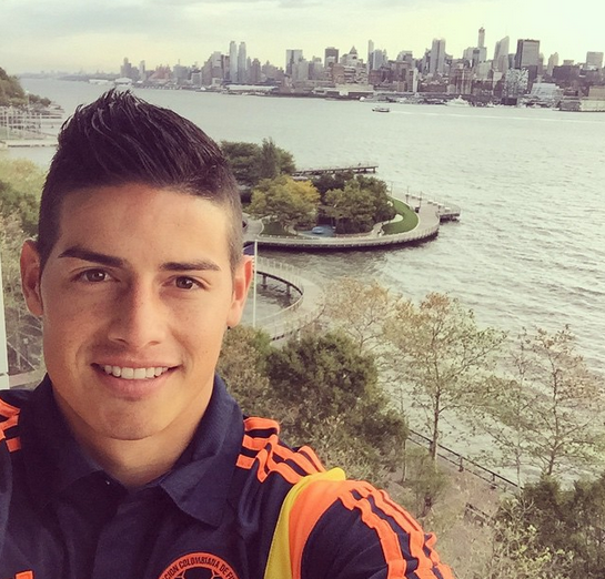 Search Results James Rodriguez Instagram | The Best Hair Style