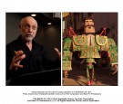 """Book of Life"" Hector Elizondo"
