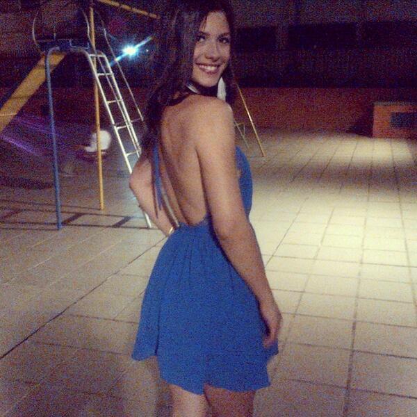 Miss Venezuela Naked 37