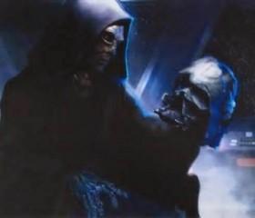 Star Wars Episode 7: Do New Pics Leaked Reveal Villain?
