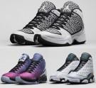 Air Jordan Release Dates 2014