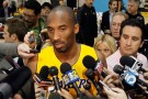 Lakers shooting guard Kobe Bryant