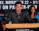Chris Algieri Expects Victory Against Manny Pacquiao