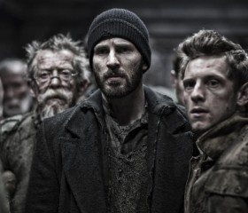 Snowpiercer Leads New DVD/Blue Ray Movie Releases This Tuesday