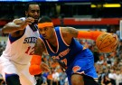 Carmelo Anthony Doesn't Expect To Win Scoring Title