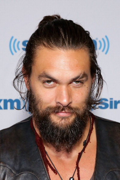Jason Momoa  Game of T...