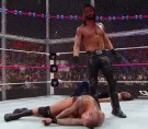 "Seth Rollins Turns on ""The Viper"" on WWE Raw"