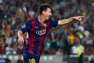 Lionel Messi Refused To Be Substituted