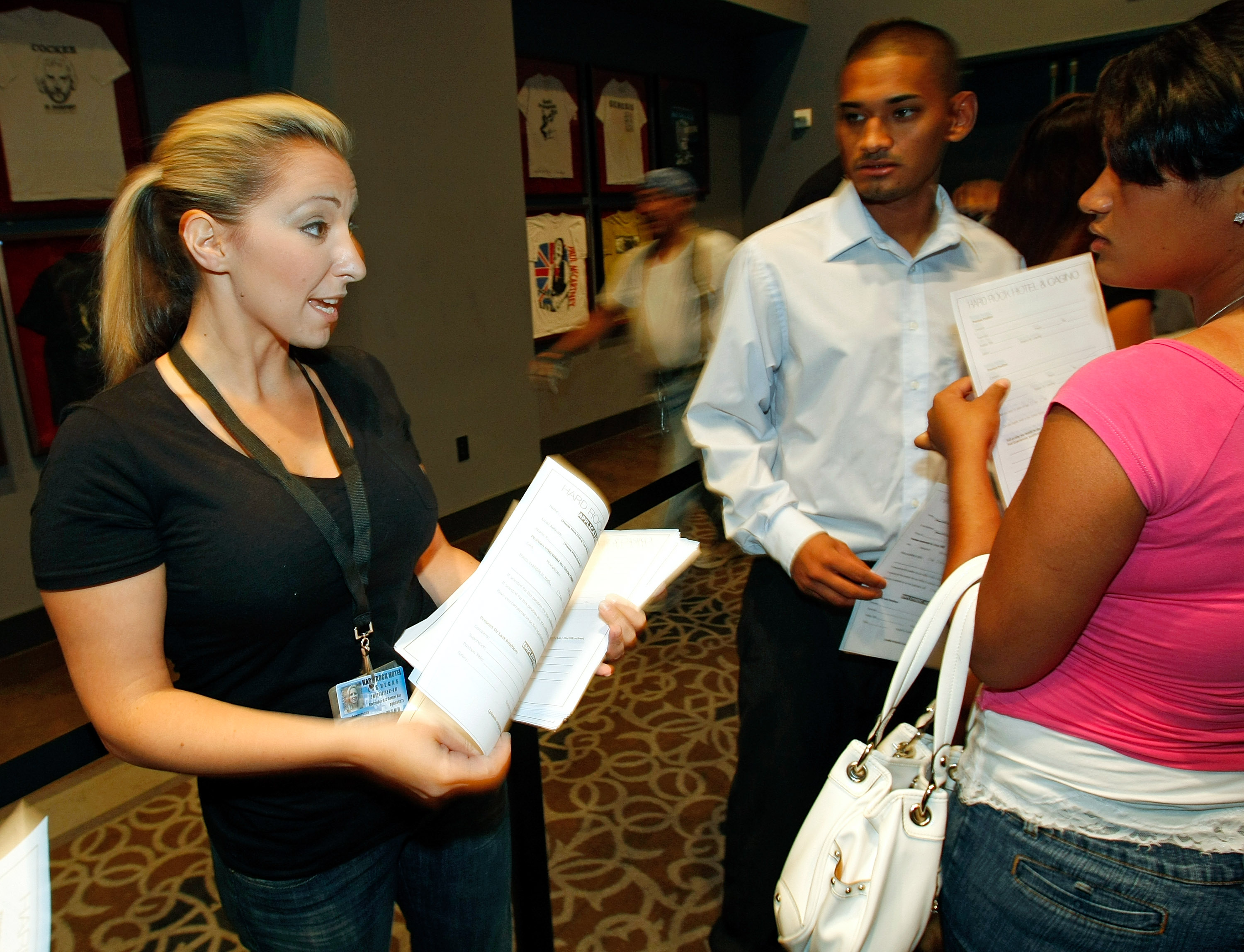 minimum wage increase new york tipped workers more likely to hard rock hotel casino holds two day job fair for housekeeping jobs