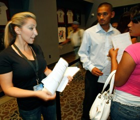 Hard Rock Hotel & Casino Holds Two-Day Job Fair For Housekeeping Jobs