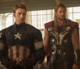 "Will ""The Avengers: Age of Ultron""  Break Box Office Records?"