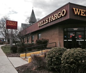 Wells Fargo, texting, online banking