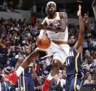 NBA Fantasy Basketball - LeBron James Top Small Forward