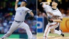 Pitchers Jeremy Guthrie and Tim Hudson Set to Duel in 2014 MLB World Series