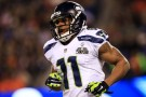 Russell Wilson Denies Role in Percy Harvin Trade