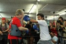 Freddie Roach Predicts KO Win For Manny Pacquiao