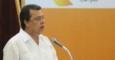Guerrero Governor Angel Aguirre Resigns