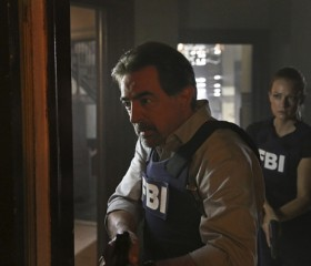 The Itch Criminal Minds season 10 episode 4