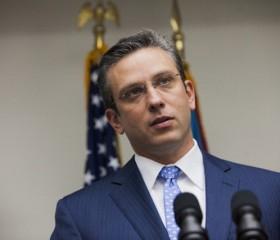 Puerto Rico Gov. Alejandro Garcia Padilla