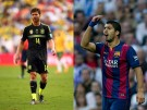 Ballon d'Or 2015: Luis Suarez, Xabi Alonso Among Huge Snubs From 23-Man Shortlist; Who Else Was Left Out?