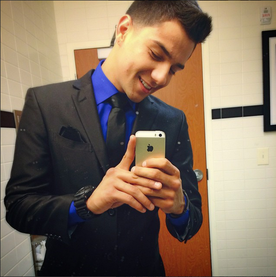 Look at the Top 10 Best Instagram Photos by Luis Coronel [Pics ...