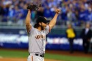 Madison Bumgarner Leads San Francisco Giants to Victory