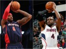 Josh Smith, Paul Millsap Could Be Traded