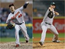 Boston Red Sox Interested in Reuniting With Andrew Miller, Jon Lester