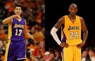 Kobe Bryant Demanding More From Jeremy Lin Amid Struggling 0-2 NBA Season Start for Los Angeles Lakers