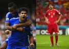 Ballon d'Or 2015: Is Chelsea's Diego Costa a Lock Despite Appalling World Cup?