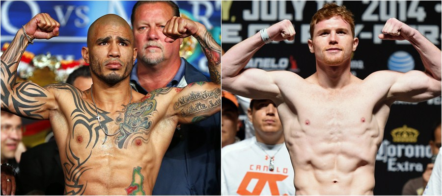 Miguel Cotto vs. Canelo Alvarez close but not a 100% done deal
