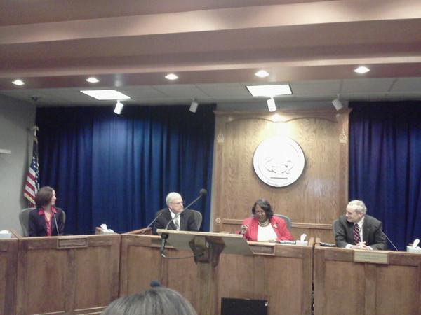 Huntsville, Alabama School Board