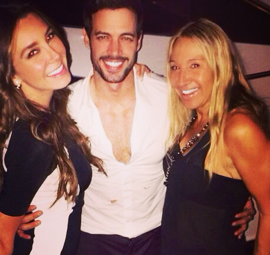 William Levy And Elizabeth Gutierrez 2014 Elizabeth Gutierrez William