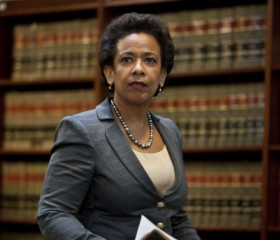 U.S. Attorney Loretta Lynch Nominated by President Obama to Lead the U.S. Justice Department