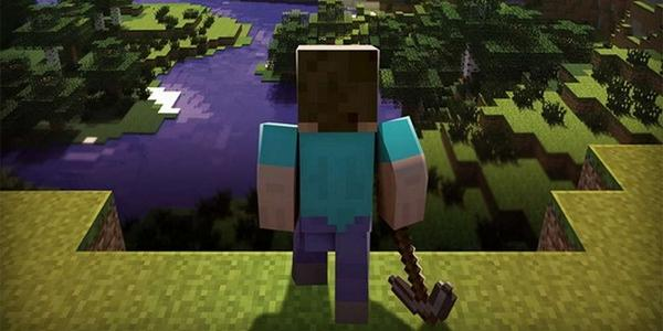 Minecraft for ps4 amp xbox one gameplay update new patch to be released