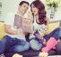 Alejandra Espinoza husband anibal marrero instagram
