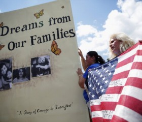 immigration-reform-dreamers-protest-rally-washington