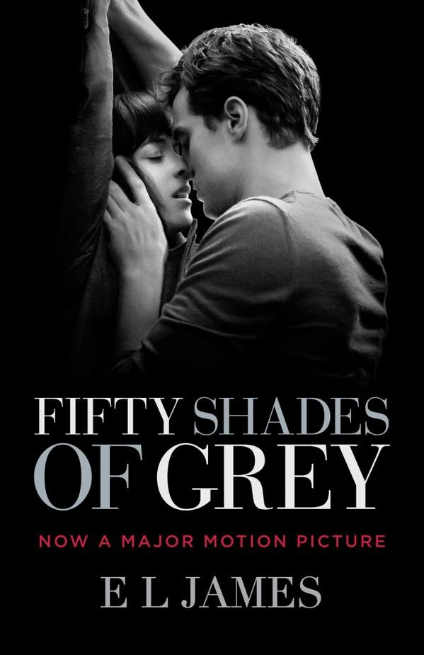 New 50 Shades of Grey Trailer Release Date Revealed